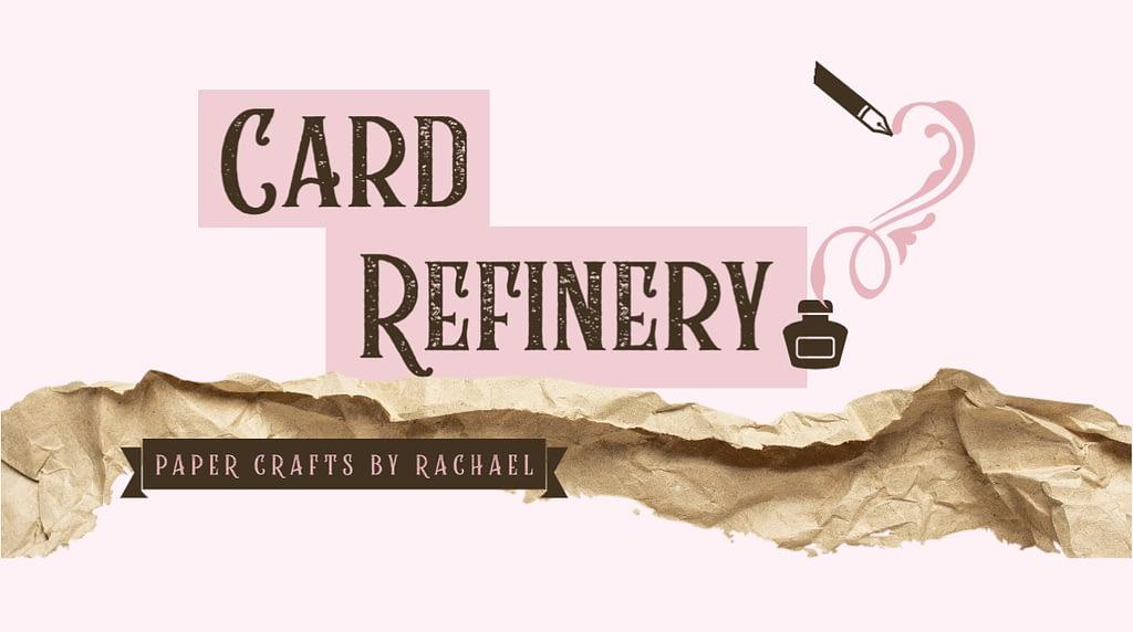 Card Refinery