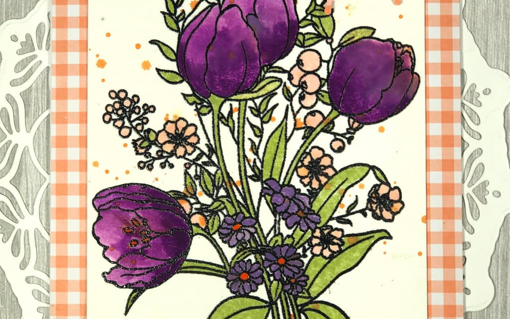 Wednesday Watercoloring With Rachael