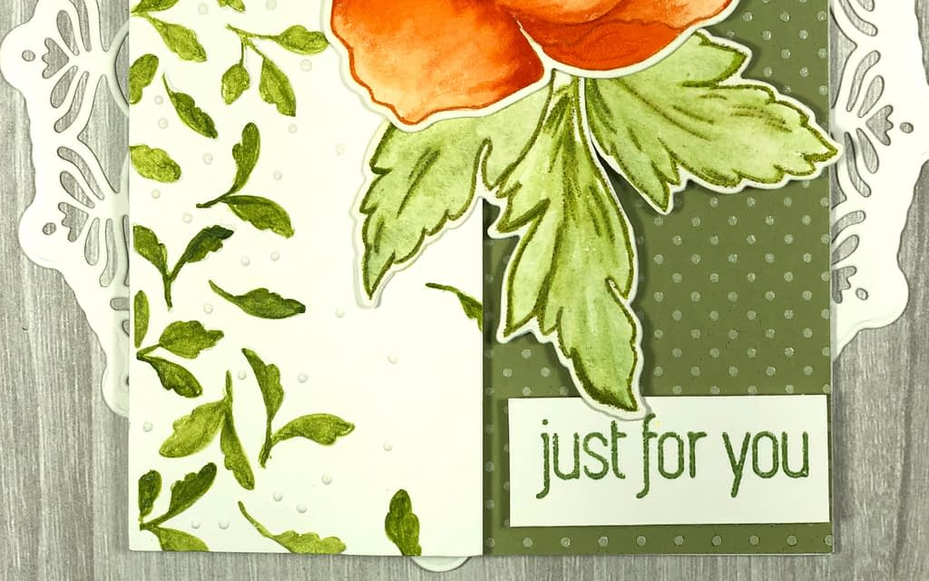 Wednesday Watercoloring A Grateful Heart and FREE PDF